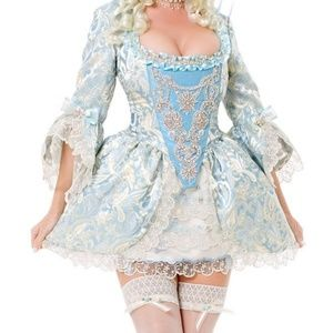 Dresses - Searching for this Marie Antoinette costume ef16f30d7
